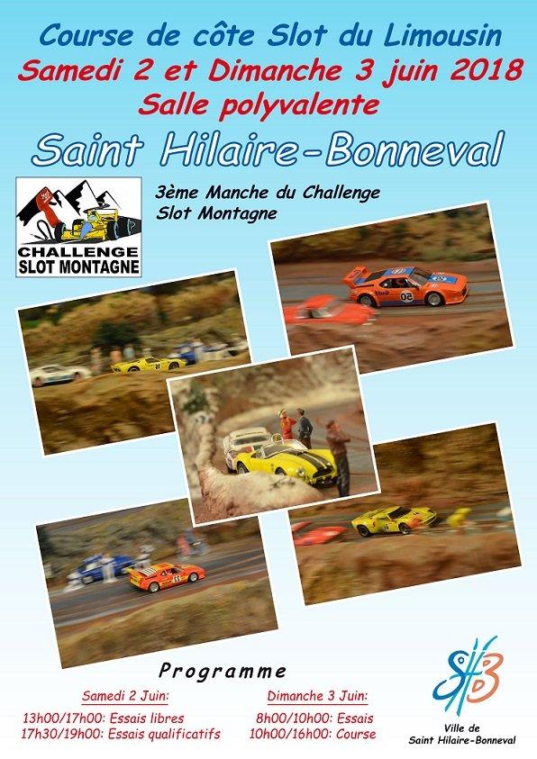 challenge slot montagne saint hilaire bonneval