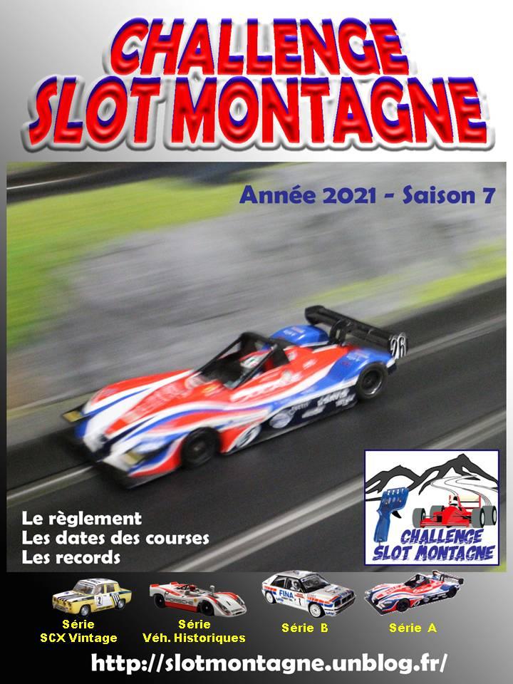 challenge slot montagne 2021